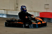 Kart Racing For Heroes - Practice Race