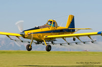 Air Tractor AT-402B (N402Z) - Reck Aviation LLC
