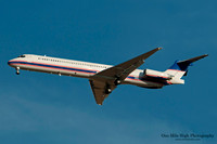 McDonnell Douglas MD-80 Series