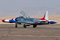 Lockheed T-33A Shooting Star (N514RH) - Roy Halladay