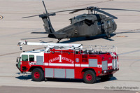 Crash Rescue 1 - Buckley AFB, CO
