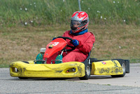 Kart #3 - Wounded Warriors