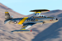 Canadair CT-33 Shooting Star (N133HH) - Gregory Colyer (Ace Maker II)