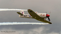 1956 Hawker Sea Fury FB60 (N254SF) - Sea Hawk