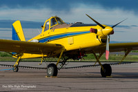 Air Tractor Aircraft