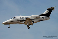 Embraer EMB-500 Phenom 100 (N646AS) - Clip Craft LLC