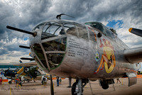 1944 North American B-25J Mitchell (NL9117Z) - National Museum of World War II Aviation