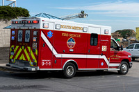 Medic 32 - South Metro Fire Department