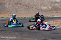 Kart Racing For Heroes - GJ Shifters #00