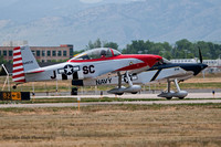 Vans Aircraft RV-8 (N497JS) - Rocky Mountain Renegades (James Sherry)