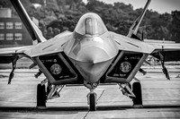 Lockheed F-22A Raptor (04-4068) - 422nd Test & Evaluation Squadron